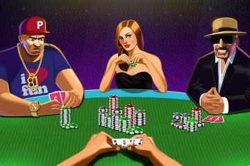 The Secret to Win playing the Most Trusted Online Poker on the Internet